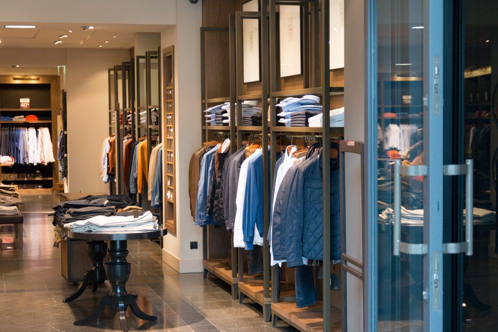 New York Welcomes Joe Fresh Flagship Store