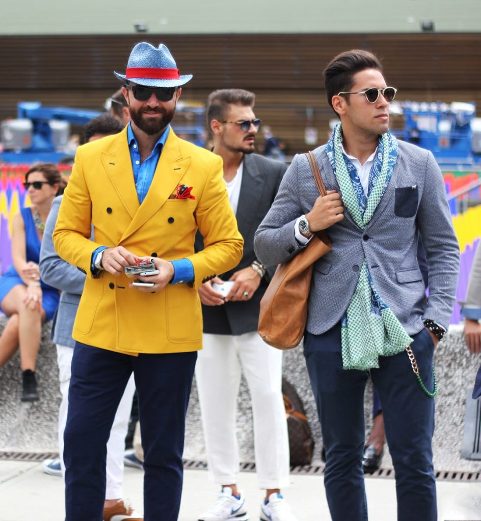 The Man Suit Style And Substance In The New Century